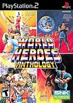 World Heroes Anthology PS2