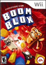 Boom Blox for Wii last updated Nov 07, 2009