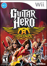 Guitar Hero: Aerosmith Wii