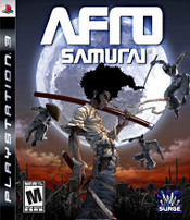 Afro Samurai for PlayStation 3 last updated Jan 21, 2009