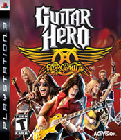 Guitar Hero: Aerosmith for PlayStation 3 last updated Apr 20, 2009