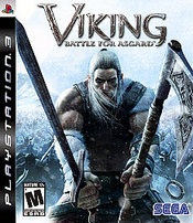 Viking: Battle for Asgard PS3