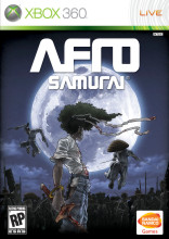 Afro Samurai for Xbox 360 last updated May 17, 2009