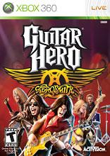Guitar Hero: Aerosmith for Xbox 360 last updated Jun 15, 2009