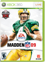 Madden NFL 09 for Xbox 360 last updated Feb 16, 2010