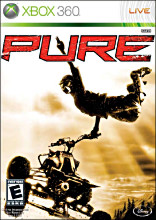 Pure for Xbox 360 last updated Mar 16, 2012