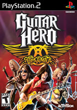 Guitar Hero: Aerosmith for PlayStation 2 last updated May 15, 2009
