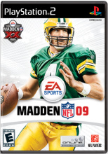 Madden NFL 09 for PlayStation 2 last updated Oct 03, 2010