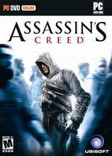 Assassin's Creed for PC last updated Mar 09, 2008