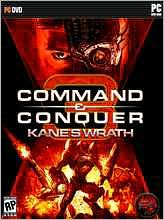 Command & Conquer 3: Kane's Wrath for PC last updated Feb 13, 2009