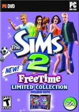 Sims 2, The: Free Time Expansion Pack for PC last updated May 16, 2010