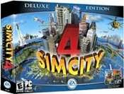 Sim City 4 Deluxe PC