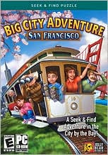 Big City Adventure PC