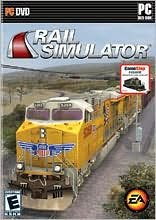 Rail Simulator PC