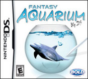 Fantasy Aquarium DS