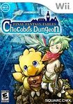 Final Fantasy: Chocobo Dungeon Wii