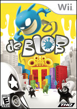 de Blob for Wii last updated Apr 28, 2009