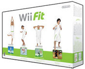 Wii Fit for Wii last updated Feb 15, 2010