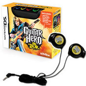 Guitar Hero: On Tour for Nintendo DS last updated Jun 25, 2009