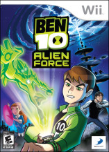 Ben 10: Alien Force for Wii last updated Dec 14, 2010