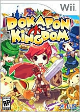 Dokapon Kingdom Wii