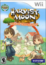 Harvest Moon: Tree of Tranquility for Wii last updated Oct 21, 2009