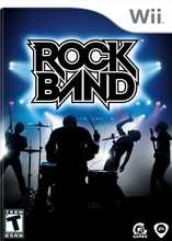 Rock Band for Wii last updated Apr 20, 2009
