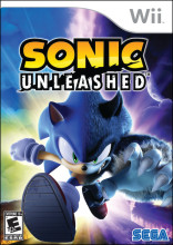 Sonic Unleashed for Wii last updated Jan 07, 2012