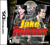 Jake Hunter: Detective Chronicles   DS