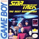 Star Trek: The Next Generation Game Boy