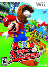 Mario Super Sluggers for Wii last updated Apr 14, 2012