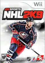 NHL 2K9 for Wii last updated Oct 16, 2009