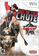 PBR: Out of the Chute Wii