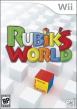 Rubik's World for Wii last updated Mar 16, 2009