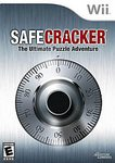 Safecracker: The Ultimate Puzzle Adventure Wii