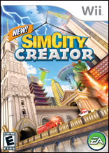 SimCity Creator for Wii last updated May 29, 2010