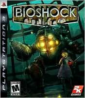 Bioshock for PlayStation 3 last updated Jan 17, 2013