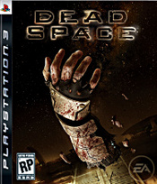 Dead Space for PlayStation 3 last updated Apr 24, 2010