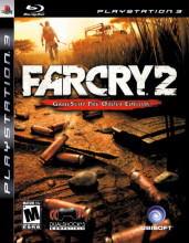 Far Cry 2 PS3