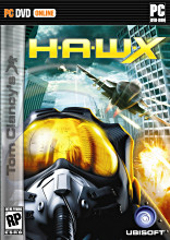 Tom Clancy's H.A.W.X. PC