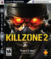 Killzone 2 for PlayStation 3 last updated Mar 06, 2012