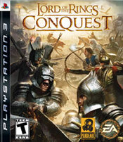 Lord of the Rings: Conquest for PlayStation 3 last updated Jun 09, 2010