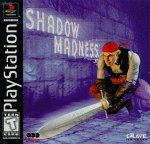 Shadow Madness PSX