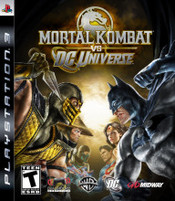 Mortal Kombat vs. DC Universe for PlayStation 3 last updated Mar 04, 2011