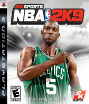 NBA 2K9 for PlayStation 3 last updated Apr 10, 2010
