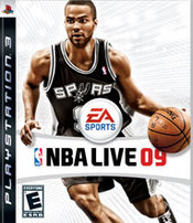 NBA Live 09 for PlayStation 3 last updated Feb 07, 2010