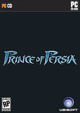 Prince of Persia for PC last updated May 25, 2009