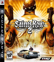 Saints Row 2 for PlayStation 3 last updated Mar 28, 2013