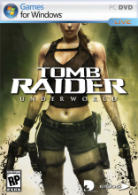 Tomb Raider Underworld for PC last updated Jul 10, 2008