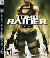 Tomb Raider Underworld for PlayStation 3 last updated Feb 05, 2011
